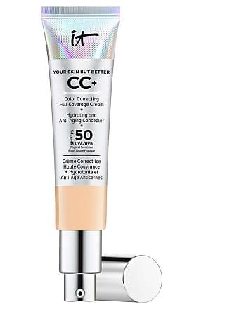 IT Cosmetics Light Medium CC Cream 32ml Damen
