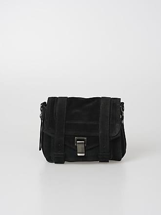 Proenza Schouler Suede PS1 POUCH Shoulder Bag size Unica