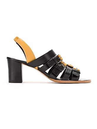 9c83e4b09 Verde Sandálias De Salto: 1 Produtos & com até −40% | Stylight