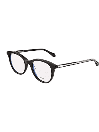 Brioni Mens Round Acetate Optical Glasses