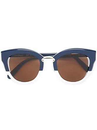 Salvatore Ferragamo® Óculos De Sol  Compre a R  2.176,00+   Stylight 8467267084