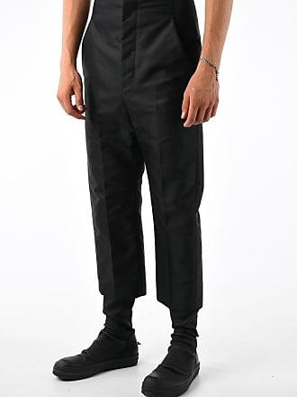 Rick Owens Cotton and Nylon DIRT JEAN Pantaloni Größe 48