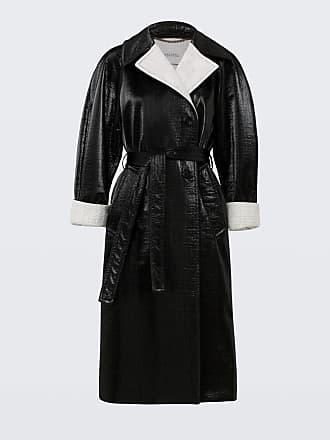 Dorothee Schumacher INFINITE GLOSS coat outdoor sleeve 1/1 2