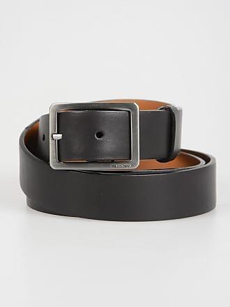Jil Sander 30mm Leather Belt size 100
