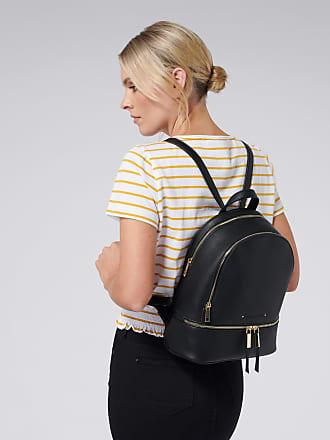 Forever New Wendy Backpack - Black. - 00