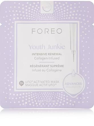Foreo Ufo Activated Masks - Youth Junkie X 6 - Colorless
