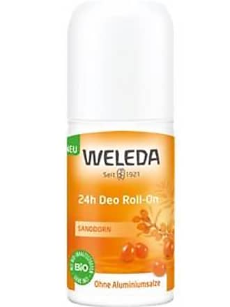 Weleda Körperpflege Deodorants Sanddorn Deo Roll-On 24h 50 ml