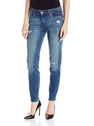 DL1961 Womens Azalea Relaxed Skinny Jeans, Kahlo, 25
