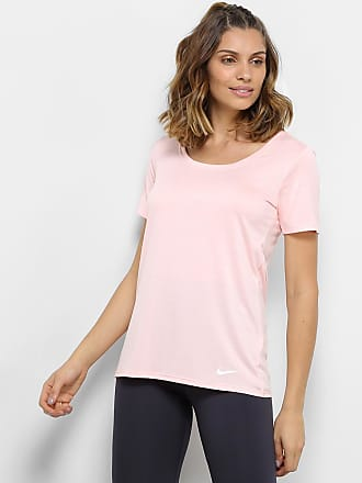 38d615d994b41 Nike Camiseta Nike Dry Ss Lgnd Scp Xdye Feminina - Feminino