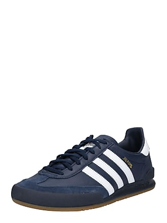 the latest 3f428 ccc7b adidas Sneakers laag Jeans navy  wit