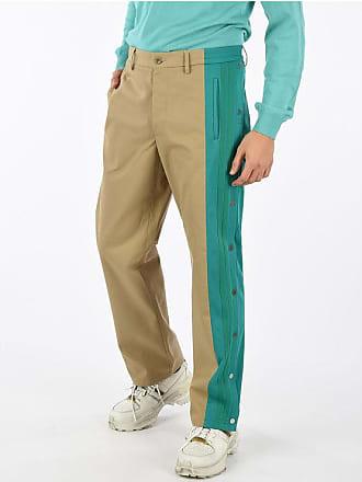 Maison Margiela MM10 Side Buttons Pants size 48