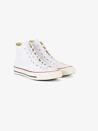 6a9ff9d505d White Converse® Shoes  Shop up to −49%