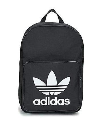 adidas Mochila Adidas Originals Classic Trefoil Preta - Único - Preto
