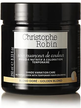 Christophe Robin Shade Variation Care - Golden Blond, 250ml - Colorless