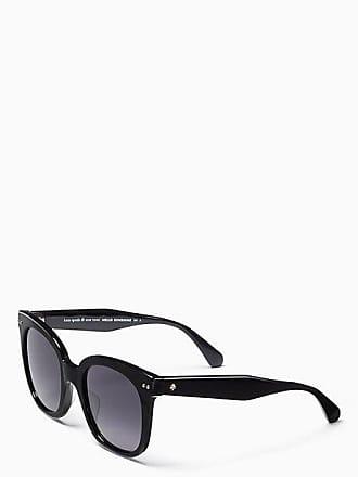 Kate Spade New York Atalia Sunglasses, Black