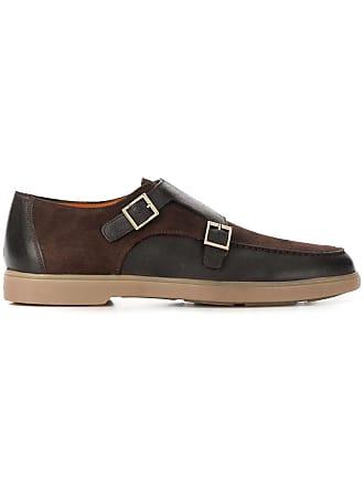 18856a929de Santoni® Loafers − Sale  up to −70%