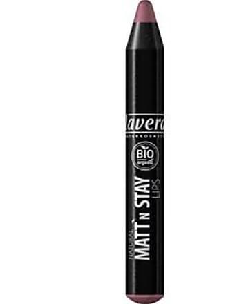 Lavera Lippen Natural Mattn Stay Lips Nr. 06 Matt´n Berry 3,10 g