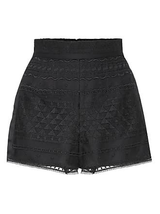 Philosophy di Lorenzo Serafini Lace shorts