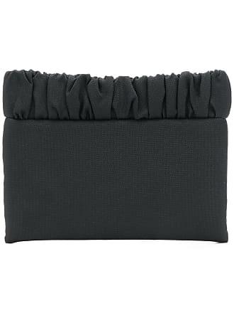 No Ka'Oi waterproof zipped pouch - Black
