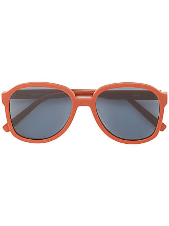 Gentle Monster Óculos de sol King - Vermelho