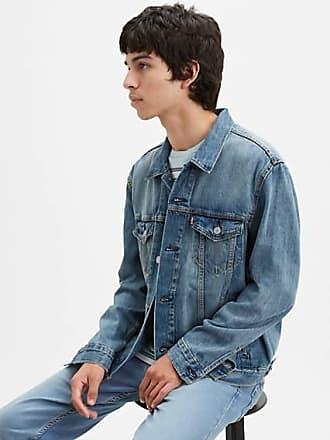 Levi's Trucker Jacket Bleu / Killebrew