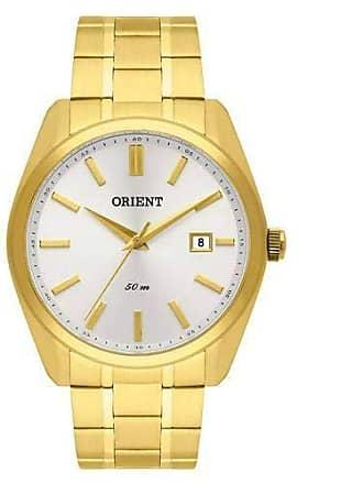 Orient Relógio Orient Analógico Masculino MGSS1148 S1KX
