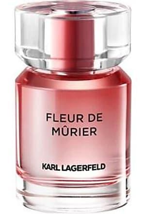 Karl Lagerfeld Les Parfums Matières Fleur de Murier Eau de Parfum Spray 50 ml