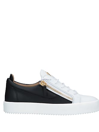 e53523bd2c64 Giuseppe Zanotti CALZATURE - Sneakers   Tennis shoes basse