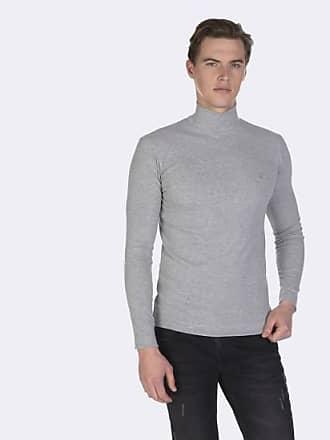 Giorgio Di Mare Mens T-Shirt Long Sleeve
