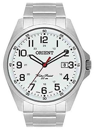 Orient Relogio Orient Analogico Masculino Mbss1171 S2sx