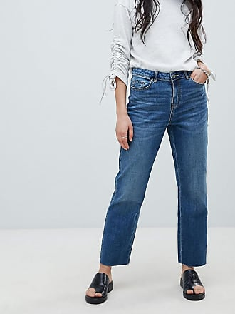 Vero Moda straight leg jeans - Blue