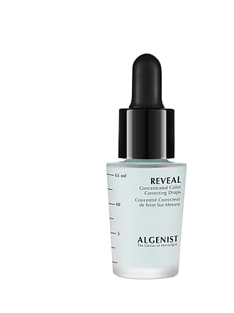 Algenist Reveal Concentrated Color Correcting Drops, Blue Alguronic Acid