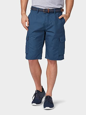 Tom Tailor Relaxed Morris Bermuda Shorts