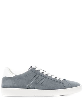 Hogan classic lo-top sneakers - Blue