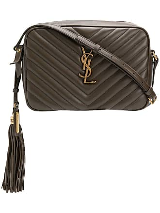 Saint Laurent Cross Body Bags for Women − Sale  up to −15%  6b45d6f284fa0