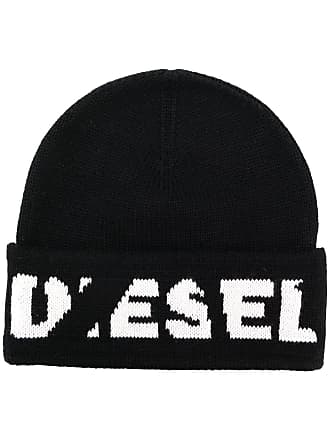 e94091407600f Men s Diesel® Winter Hats − Shop now up to −50%