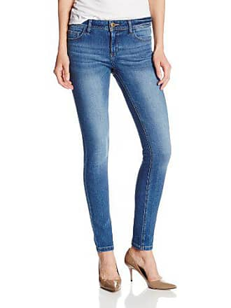 DL1961 Womens Florence Instasculpt Skinny Jeans, Pacific, 33