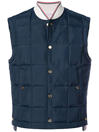 3284a2a02 Blue Moncler® Vests  Shop at USD  365.00+