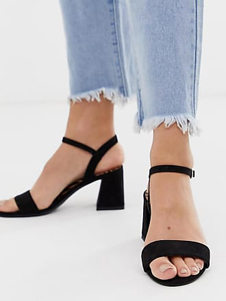 d318c13884 New Look® Heeled Sandals − Sale: up to −50% | Stylight