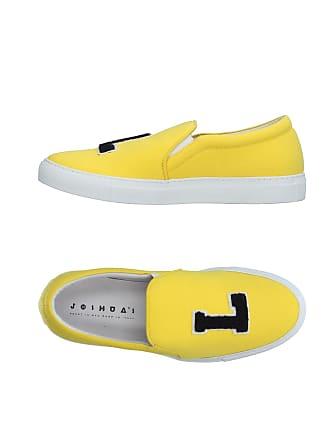 387c17139a63f Joshua Sanders FOOTWEAR - Low-tops   sneakers su YOOX.