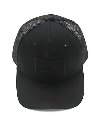 Nike Boné Nike Sportswear Clc99 Cap Trucker Preto 10825dae68a