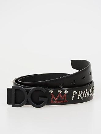 Dolce   Gabbana Cintura PRINCE FOREVER Con Borchie 30mm taglia 100 0064c3182e9d