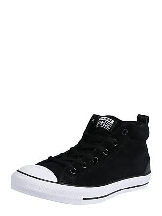 47529ddf0a new zealand converse sneaker chuck taylor all star street schwarz weiß  131fa e9d5f
