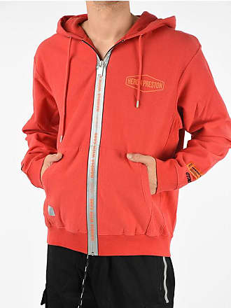 HPC Trading Co. Full Zip Sweatshirt Größe M