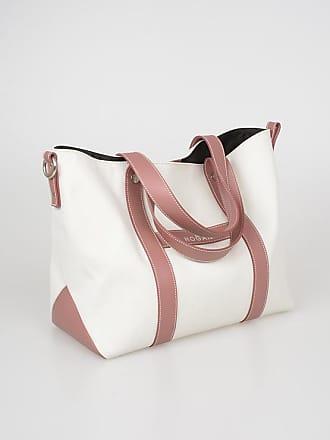 Hogan Shopping Bag in Canvas taglia Unica 0ed9a92df14