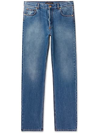 Versace Denim Jeans - Blue