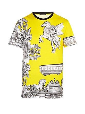 644c81eadad T-Shirts Versace®   Achetez jusqu  à −51%
