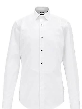 819df1dc725 HUGO BOSS Overhemden in Wit | Stylight