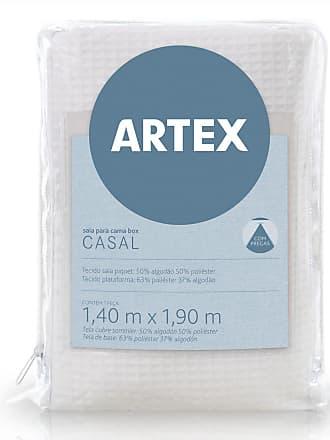 Artex Saia para Cama Box Piquet Complements Basic