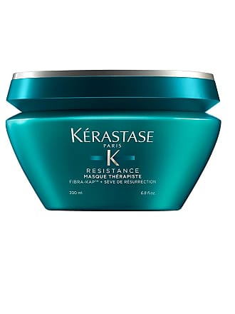 Kerastase Resistance Masque Therapiste Hair Mask For Very Damaged Thick Hair 6.8 fl oz / 200 ml